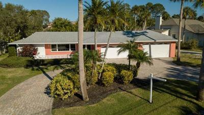 Largo Single Family Home For Sale: 2347 Seton Lane