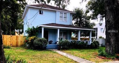 Single Family Home For Sale: 407 E Park Avenue