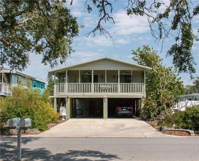 Indian Rocks Beach Multi Family Home For Sale: 715 1st Street