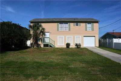 Hudson Single Family Home For Sale: 7615 Mako Drive