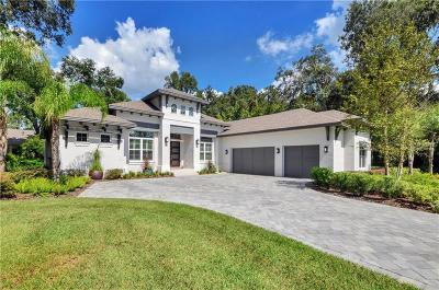 Ocala Single Family Home For Sale: 1127 SE 46th Street