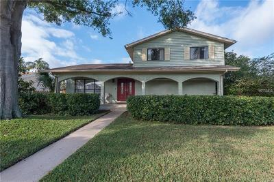 Tampa Single Family Home For Sale: 5822 Galleon Way