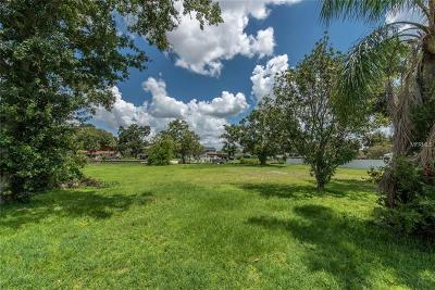 Gibsonton Residential Lots & Land For Sale: 9924 Penninsular, Lot 26 Drive