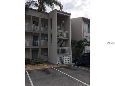 Clearwater Condo For Sale: 2625 State Road 590 #514