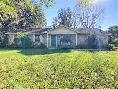 Valrico Single Family Home For Sale: 3507 Washington Road