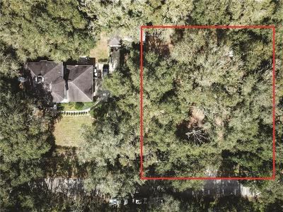 Lutz Residential Lots & Land For Sale: 3004 Spring Green Drive