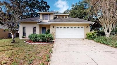 Single Family Home For Sale: 16214 Armistead Lane