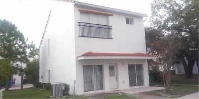Tampa FL Townhouse For Sale: $179,900