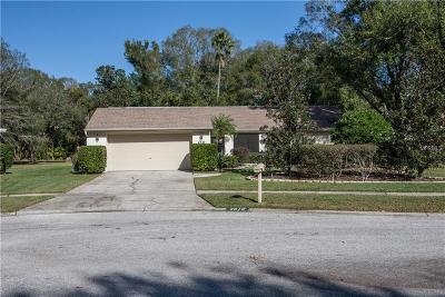 Single Family Home For Sale: 4519 Grainary Avenue