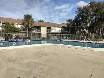 Tampa Condo For Sale: 6306 Newtown Circle #6C4