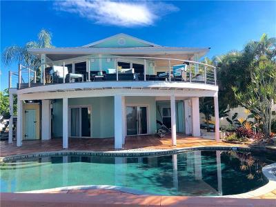 Palmetto Single Family Home For Sale: 4523 Palmetto Point Drive