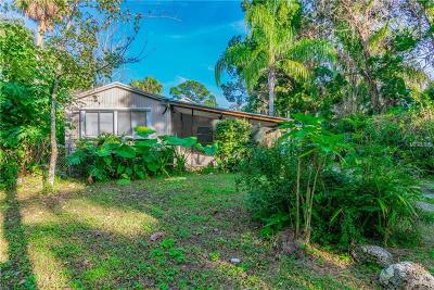 New Port Richey Mobile/Manufactured For Sale: 6504 Werner Avenue