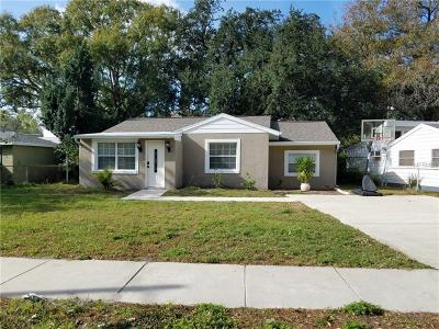 Single Family Home For Sale: 3609 E Renellie Circle