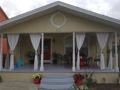 Single Family Home For Sale: 306 W Virginia Avenue