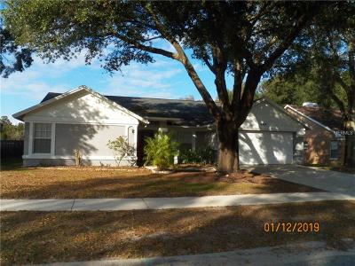 Valrico Single Family Home For Sale: 2414 Cedarcrest Place