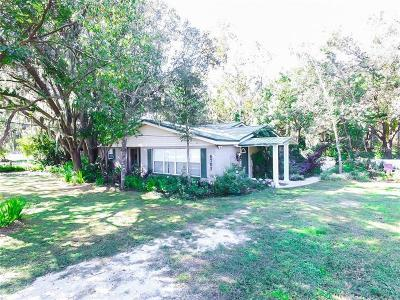 Lakeland Single Family Home For Sale: 6705 Hatcher Road
