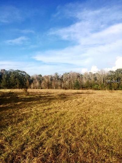 Residential Lots & Land For Sale: John Jackson Road