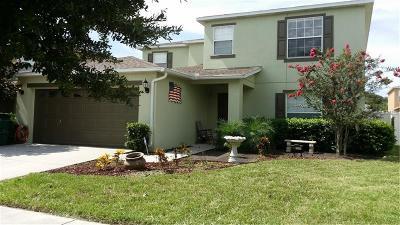 Ashley Pines Single Family Home For Sale: 30903 Sonnet Glen Drive