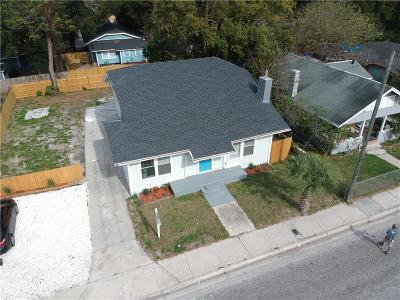 Tampa Single Family Home For Sale: 410 E Floribraska Avenue