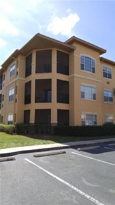 Hillsborough County Condo For Sale: 4333 Bayside Village Drive #110
