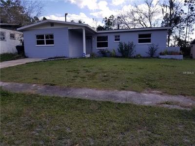 Single Family Home For Sale: 4105 E Okara Road
