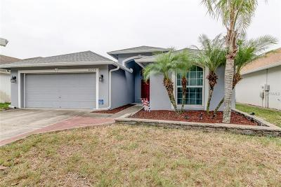 Single Family Home For Sale: 10259 Oasis Palm Drive