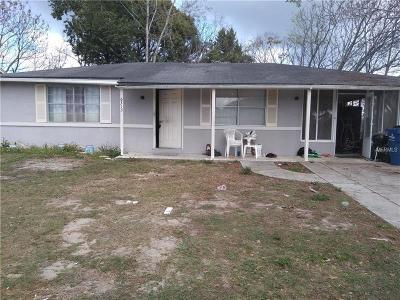 New Port Richey Single Family Home For Sale: 6315 Butte Avenue