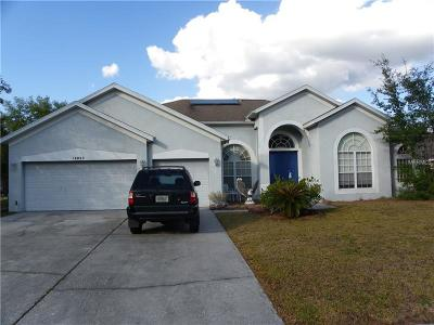 Single Family Home For Sale: 15853 Berea Drive