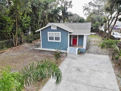 Single Family Home For Sale: 1009 E Ida Street