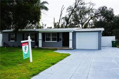 Tampa Single Family Home For Sale: 1710 W Ferris Avenue