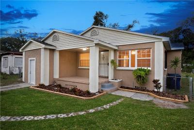Tampa Single Family Home For Sale: 1402 E Sligh Avenue