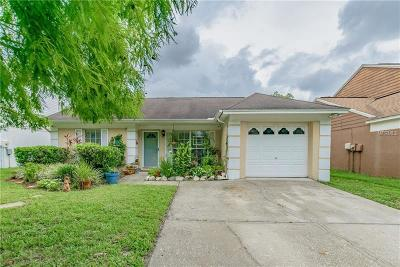 Tampa Single Family Home For Sale: 9728 Fox Hollow Road