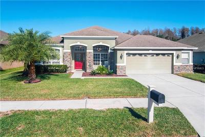 Ivy Lake Estates Single Family Home For Sale: 16043 Rambling Road