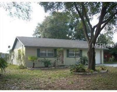 Land O Lakes Rental For Rent: 2451 Glenview Drive