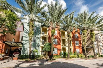 Tampa FL Condo For Sale: $305,000