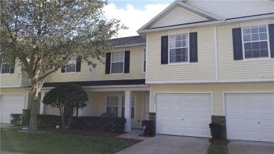 Valrico Townhouse For Sale: 2909 Mojave Oak Drive