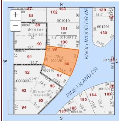 Winter Haven Residential Lots & Land For Sale: 103 Knollwood Drive