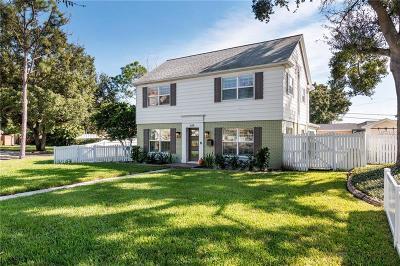 Tampa Single Family Home For Sale: 626 Marmora Avenue