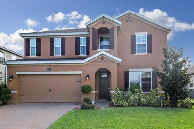 Lutz Rental For Rent: 1687 Feather Grass Loop