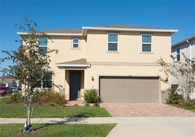 Riverview Single Family Home For Sale: 11530 Brighton Knoll Loop