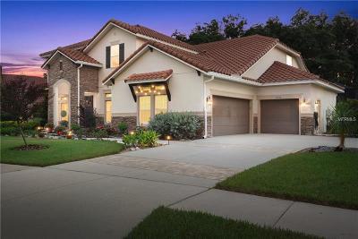 Ladera Single Family Home For Sale: 17510 Corsino Drive