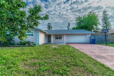 St Petersburg FL Single Family Home For Sale: $255,000