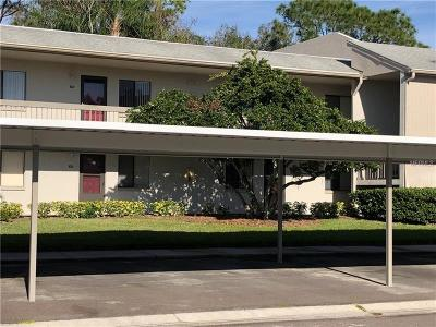 Oldsmar Condo For Sale: 105 Nancy Drive #105