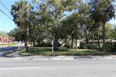 Tampa Residential Lots & Land For Sale: 202 S West Shore Boulevard