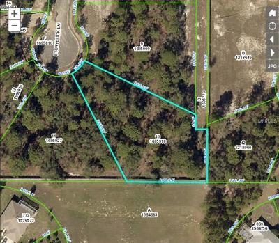 Spring Hill Residential Lots & Land For Sale: Storybook Lane