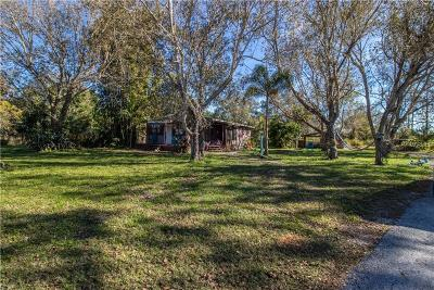 Parrish Single Family Home For Sale: 2808 102nd Avenue E