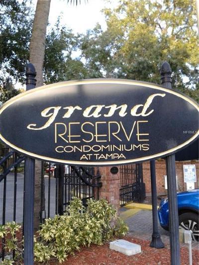 Hernando County, Hillsborough County, Pasco County, Pinellas County Rental For Rent: 8742 Mallard Reserve Drive #104