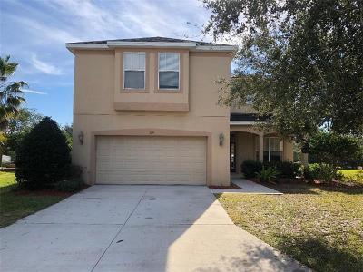 Palmetto Single Family Home For Sale: 7125 50th Avenue Circle E