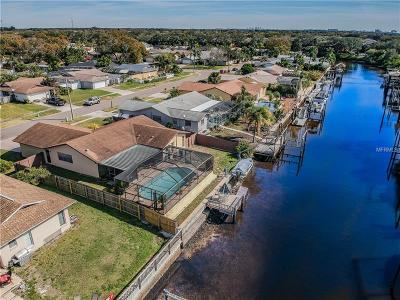 Tampa Single Family Home For Sale: 5733 Imperial Key