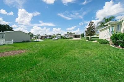 Zephyrhills Residential Lots & Land For Sale: 37520 Lorena Avenue